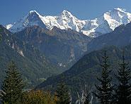 Jungfrau-Aletsch-Bietschhorn