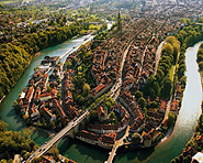 UNESCO World Heritage Site - Bern