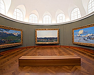 Segantini Museum