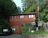 Heldsberg fortress museum