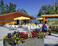 Camping International Sarnersee