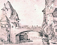 Brugg: Home to bridges for two millennia