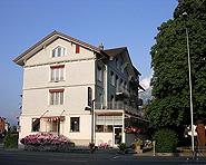 Hotel Rugenpark