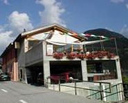 Graub nden route schweiz mobil veloland for Bain s chadatsch
