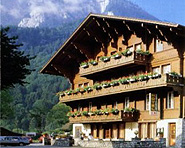 Chalet Hotel Heimat