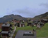 Aletscharena - Riederalp