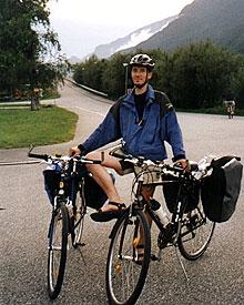 Alpenüberquerung auf den Routen 2, 6 und 3