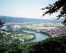 Swiss Ag Steinen